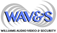 Willams Audio Video & Security